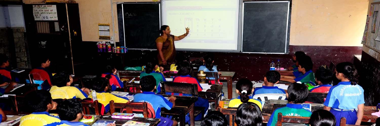 Digital Smart Classes