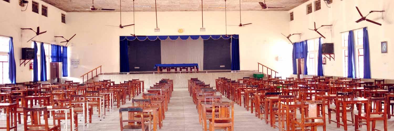 1 Auditorium