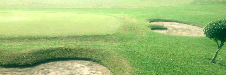 4 Golf Course