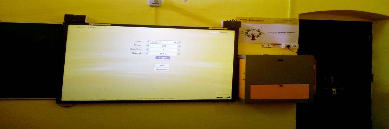 Digital Smart Class