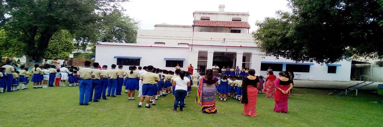 Prayer Assembly