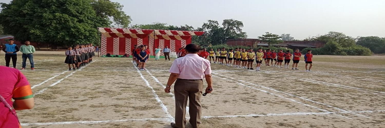 Sport Ground