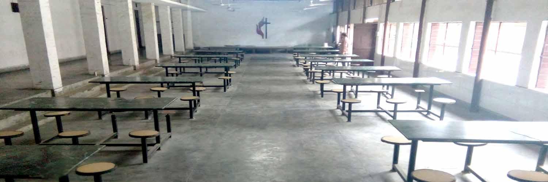 Common Study Hall