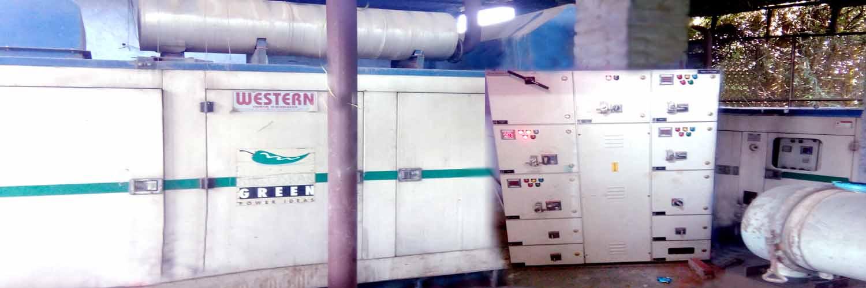 5 Electric Generators